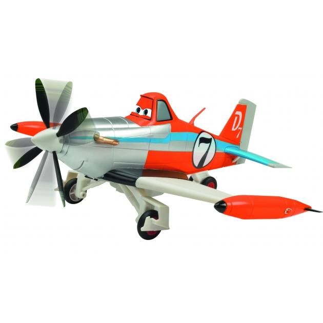 самолет Dickie Toys дасти 3089803 1 24 25 см