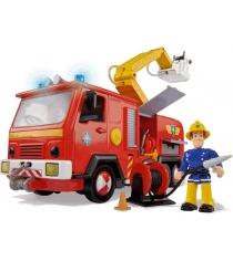 Пожарная машина Юпитер на д/у 3099001