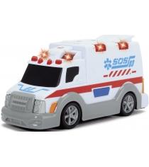 Машина скорой помощи Dickie со светом и звуком 3302004