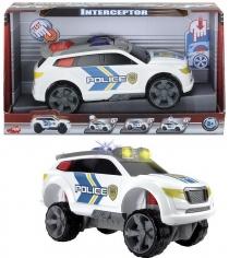 Dickie Полицейский джип 3308355