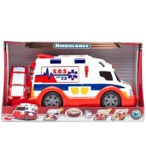 Игрушка Dickie Машина скорой помощи 3308360