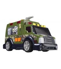 Dickie Toys Военный автомобиль 203308364