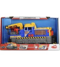 Dickie Toys Локомотив 3308368