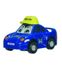 Dickie 12 см синяя 3313007