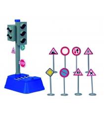 Дорожные знаки игрушки Dickie 3313051