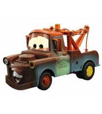 Игрушка из мультфильма Тачки Dickie Мэтр 19 см на радиоуправлении 3089502