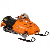 Снегокат игрушка Dickie оранжевый 3315424