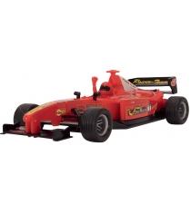 Машинка Dickie Формула 1 красная 3341001