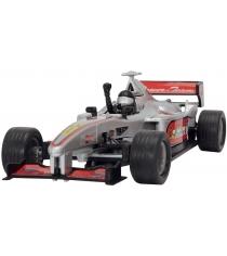 Машинка Dickie Формула 1 серая 3341001