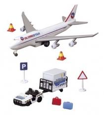 Игровой набор Аэропорт Dickie 3343002