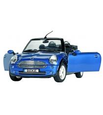 Dickie Машинка Road Fun 23 см синяя 3314849