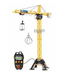 Dickie Toys Кран Mega Crane 3462412