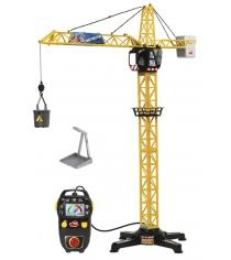 Подъемный кран Dickie Toys Giant Crane 3462411