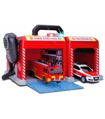 Пожарная станция Dickie 3603128