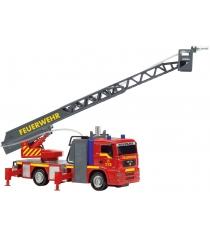 Dickie Toys Пожарная машина 3715001