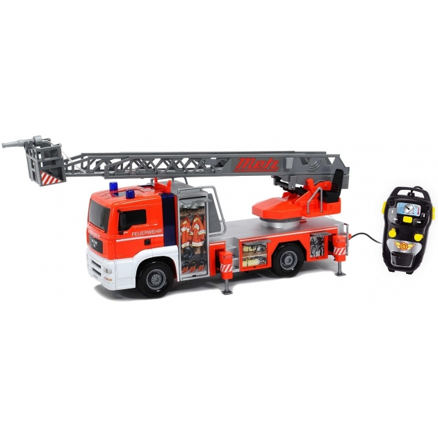Dickie Toys Пожарная машина 3719000