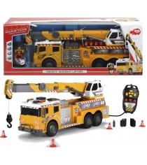 Автокран Dickie Toys 3729003 62 см