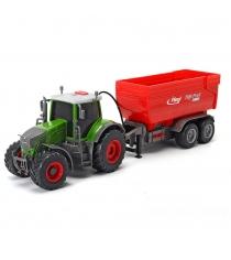 Трактор Dickie Fendt с прицепом 3737000