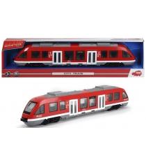 Dickie Toys Пассажирский поезд, 3748002