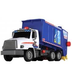 Dickie Toys Мусоровоз Air Pump 3806002