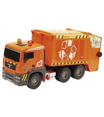 Dickie Toys Мусоровоз Air Pump 3809000