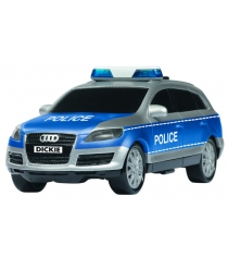 Внедорожник Dickie Audi Q7 со светом и звуками 3353056