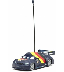 Легковой автомобиль Dickie Toys Тачки Макс Шнель (3089511) 1:24 18 см...