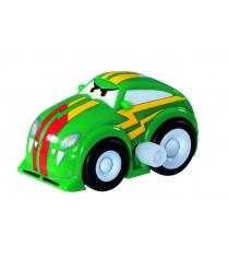 Dickie 6 см зеленая 3315157