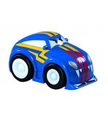 Dickie 6 см синяя 3315157