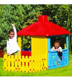 Игровой домик Dolu Городской дом DL_3011