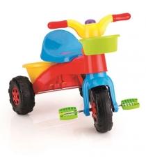 Детский трехколесный велосипед Dolu DL_7006