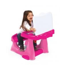 Парта Dolu со скамейкой и открывающейся столешницей DL_7060