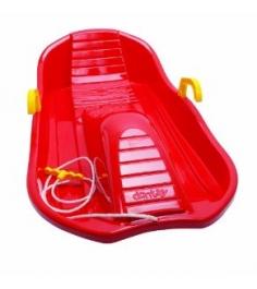 Детские санки с тормозом Dantoy Deluxe Bob Sledge 84