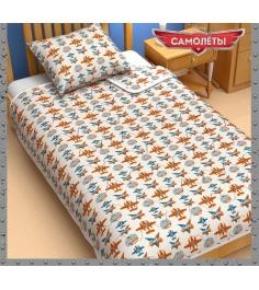 Детское одеяло Disney Самолеты 1153170...