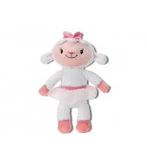 Мягкая игрушка Disney Лэмми 25 см Доктор Плюшева 1200245