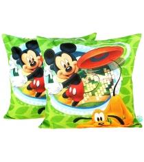 Комплект подушек Disney Микки Маус и его друзья 40 х 40 см 1338660