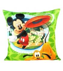 Детская подушка Disney Микки Маус и его друзья 40 х 40 см 1338660
