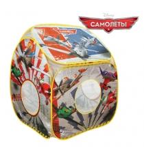 Детский домик палатка Disney Самолеты GT7264