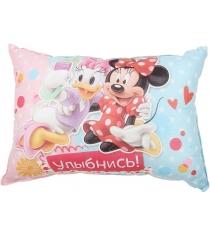 Детская подушка панно Disney Минни Маус 50*70 см 1153112