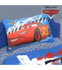 Детская подушка панно Disney Тачки 50*70 1153118