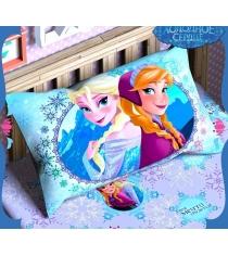 Детская подушка панно Disney Холодное сердце 50*70 1153119