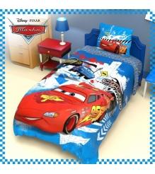 Детское постельное белье Disney Тачки 1149461