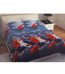 Детское покрывало Disney Человек паук 150х210