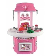 Детская кухня Hello Kitty Ecoiffier 1704