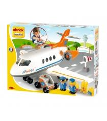 Конструктор Самолет Ecoiffier 3045