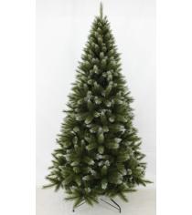 Искусственная елка Triumph Tree Женева 155 см заснеженная