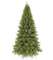 Искусственная елка Triumph Tree Лесная Красавица стройная 260 см зеленая