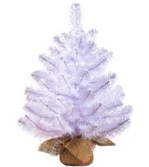 Искусственная елка Triumph Tree Исландская 60 см в мешочке белоснежная