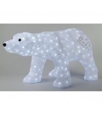 Фигура из акрила Peneri Медведь Папа 77 см 270 ламп...