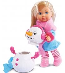 Simba Еви и снеговик 5732805